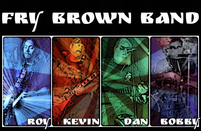 Fry Brown Band