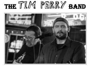 The Tim Perry Band