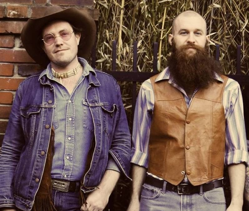 Live in 1860 Saloon: Nate and Dan Play Americana 8-midnight, no cover