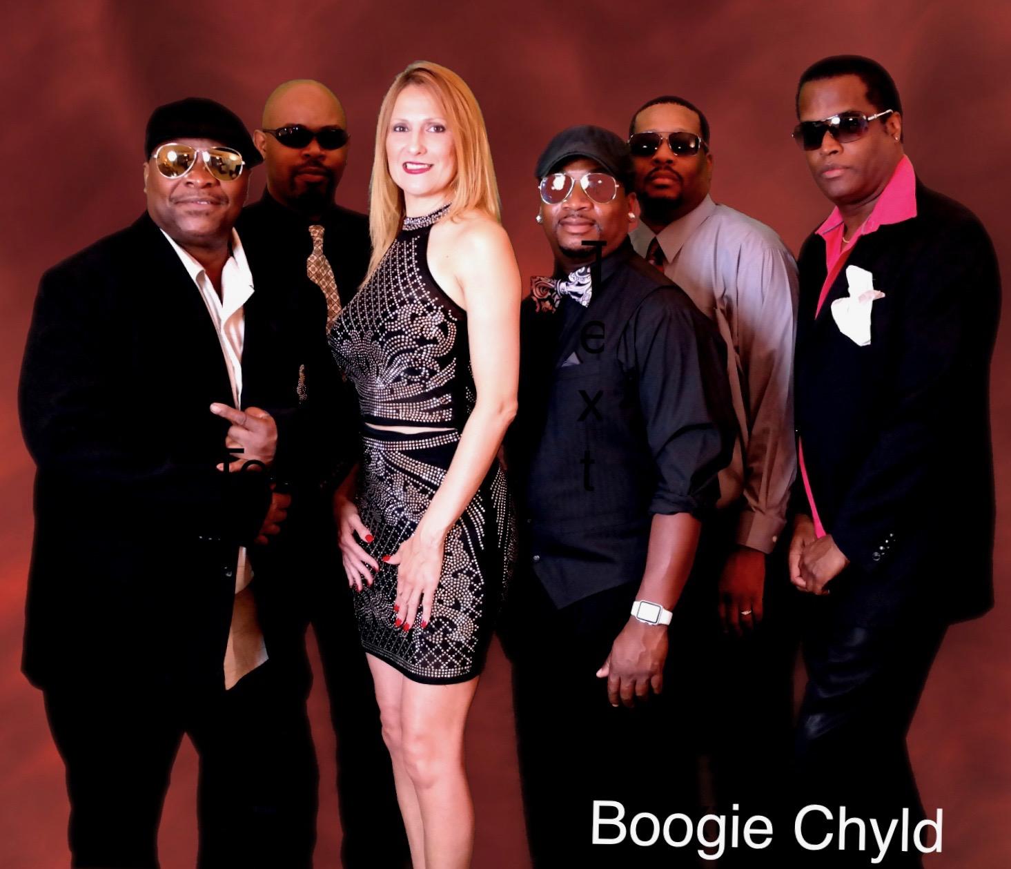 Boogie Chyld