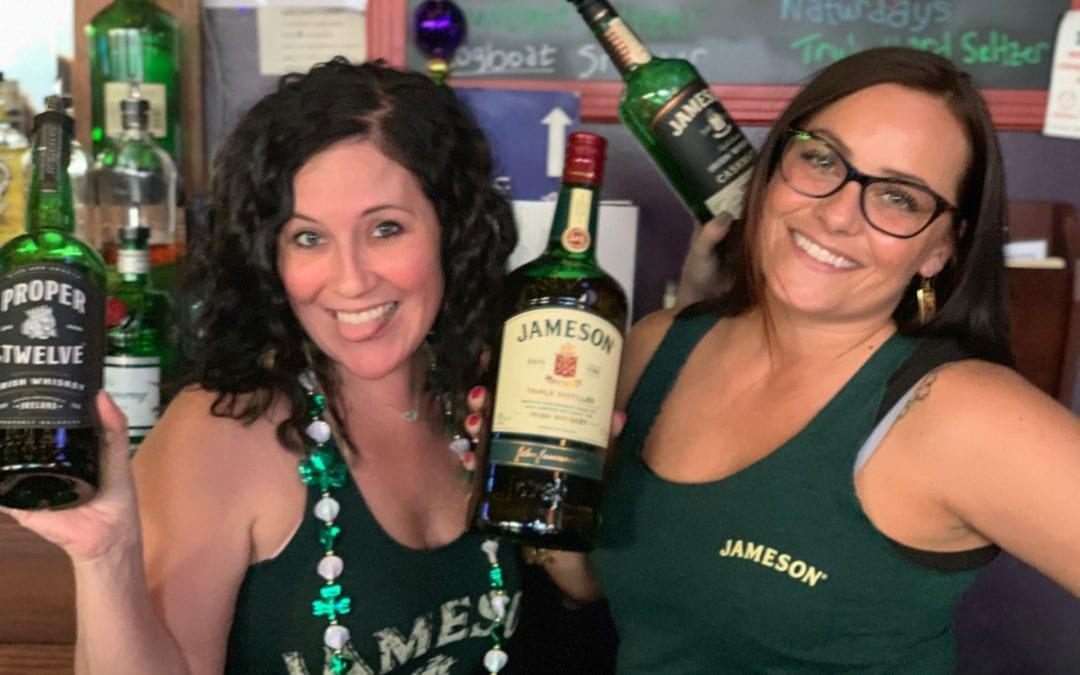 St. Patrick's!