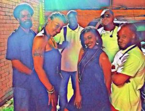 1 Tyme and Da Crew