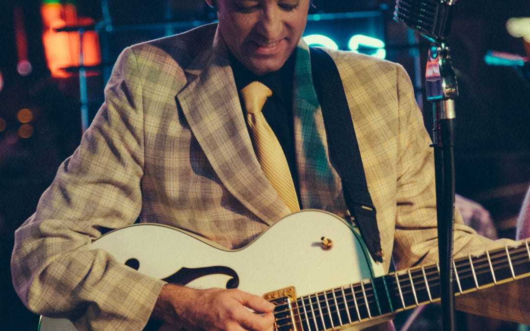 Music: Everett Dean & the Lonesome Hearts, 9-1, no cover