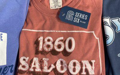 1860's t-shirts